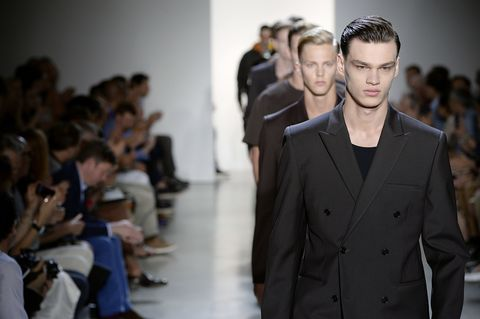 New York Men's Fashion Week Is Officially Happening