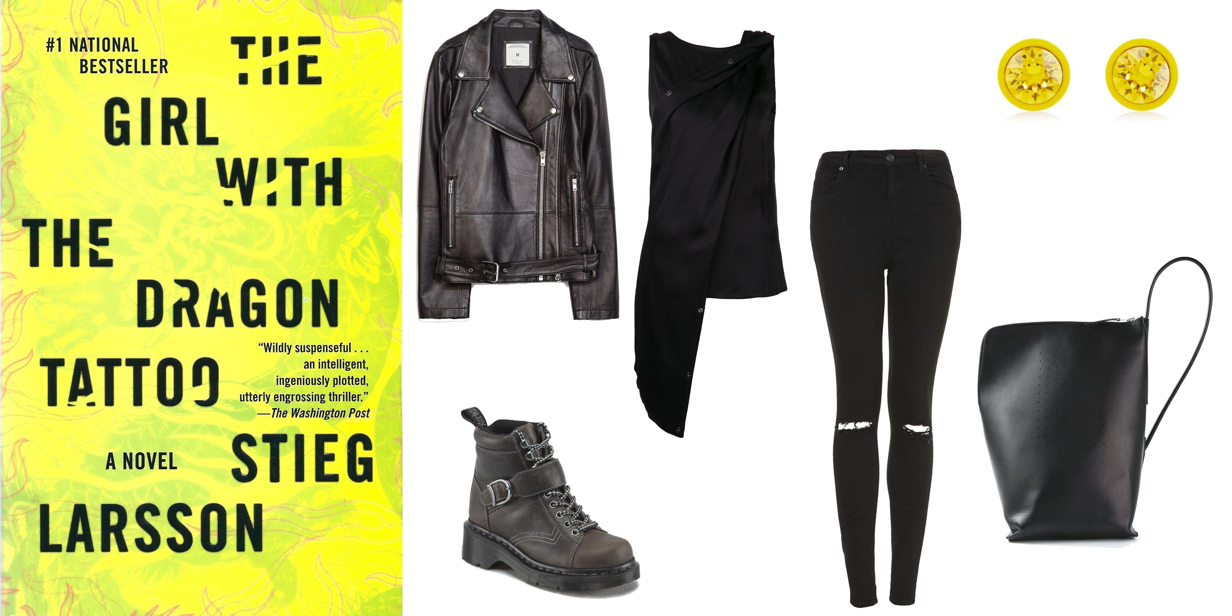 "Zara Zipped Leather Biker Jacket, $300;&amp;nbsp;&lt;a href=""http://www.zara.com/us/en/collection-ss15/woman/outerwear/zipped-leather-biker-jacket-c367501p2407017.html""&gt;zara.com&lt;/a&gt;  Topshop Moto Black Ripped Jamie Jeans, $75;&amp;nbsp;&lt;a href=""http://us.topshop.com/en/tsus/product/clothing-70483/denim-2622336/moto-black-ripped-jamie-jeans-3180373?bi=1&amp;amp;ps=200""&gt;topshop.com&lt;/a&gt;  Rick Owens Bucket Shoulder Bag, $1,400;&amp;nbsp;&lt;a href=""http://www.farfetch.com/in/shopping/women/rick-owens-bucket-shoulder-bag-item-10613763.aspx?storeid=9653&amp;amp;ffref=lp_113_""&gt;farfetch.com&lt;/a&gt;  Dr. Martens Katherine Boots, $130;&amp;nbsp;&lt;a href=""http://www.drmartens.com/us/Womens/KATHERINE/p/16128001""&gt;drmartens.com&lt;/a&gt;  Ann Demeulemeester Draped Tank Tio, $1085;&lt;a href=""http://www.farfetch.com/in/shopping/women/ann-demeulemeester-draped-tank-top-item-10849223.aspx?storeid=9331&amp;amp;ffref=lp_49_""&gt;farfetch.com&lt;/a&gt;  Givenchy Lacquered Metal and Crystal Earrings,$515; &lt;a href=""http://www.net-a-porter.com/product/430376/Givenchy/yellow-lacquered-metal-and-crystal-small-earrings""&gt;net-a-porter.com&lt;/a&gt;  <!--EndFragment-->"