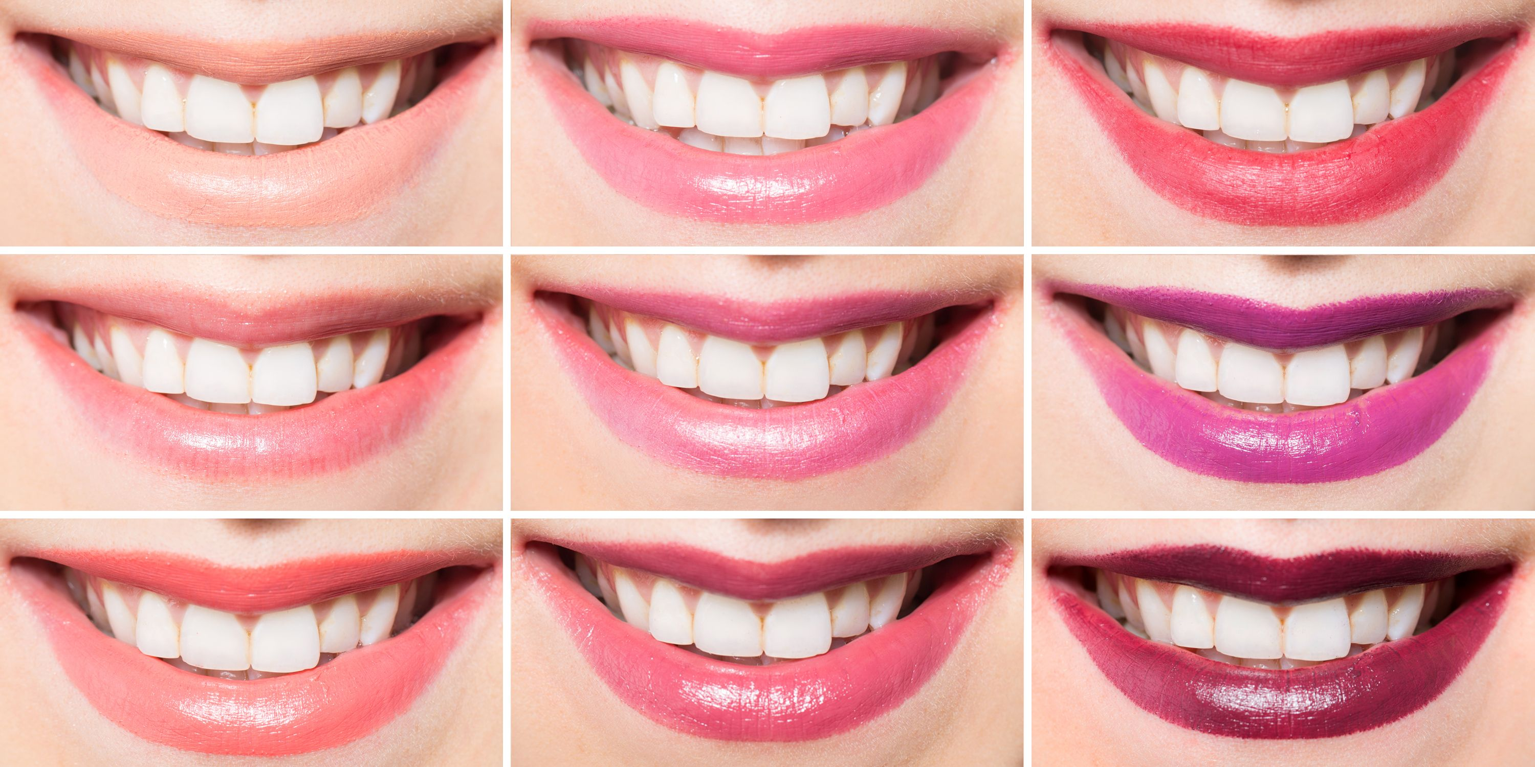 Tips To Make Your Teeth Their Whitest