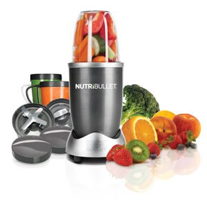 """This product is like juicing for dummies and it's like my favorite kitchen item. It allows me to feel healthy in a matter of minutes.""  <!--EndFragment-->Nutribullet, $20; <a href=""https://www.nutribullet.com/?gclid=CjwKEAiA28ilBRCy5cXrgtfTxTISJABgX7E232iad4owjry6hlF3ygyON-S8sj_hLK4JR_n7bYlF2RoCmfXw_wcB"">nutribullet.com</a>"