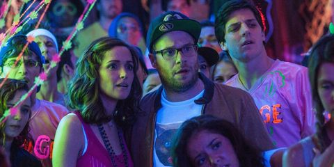 Rose Byrne in Neighbors - Universal Pictures