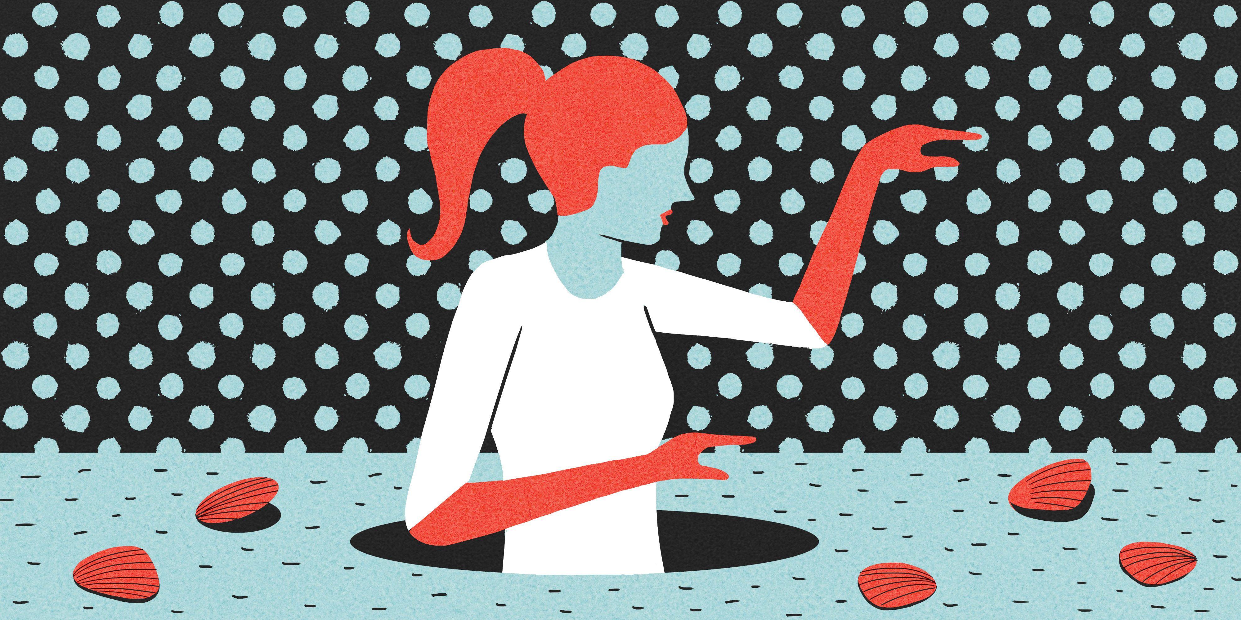 daily love horoscope aries elle