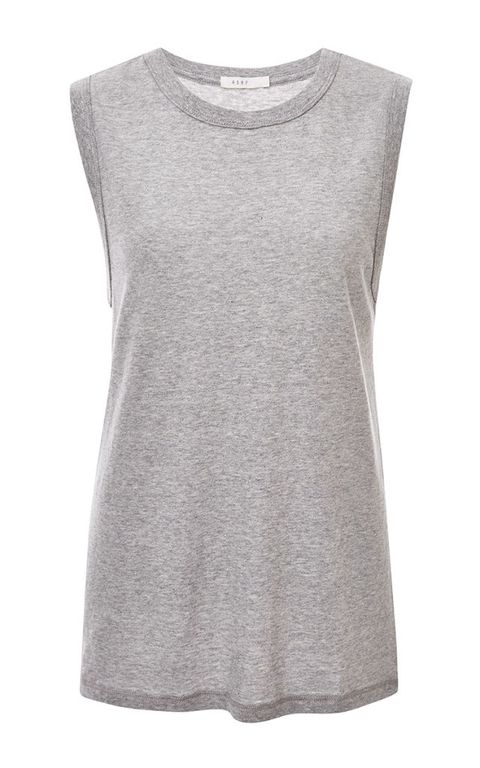 "6397 Denim Muscle T-Shirt, $175&#x3B; <a href=""http://rstyle.me/n/wi9babc6jf "">modaoperandi.com</a>&nbsp&#x3B;"
