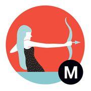 Sagittarius, monthly, horoscope