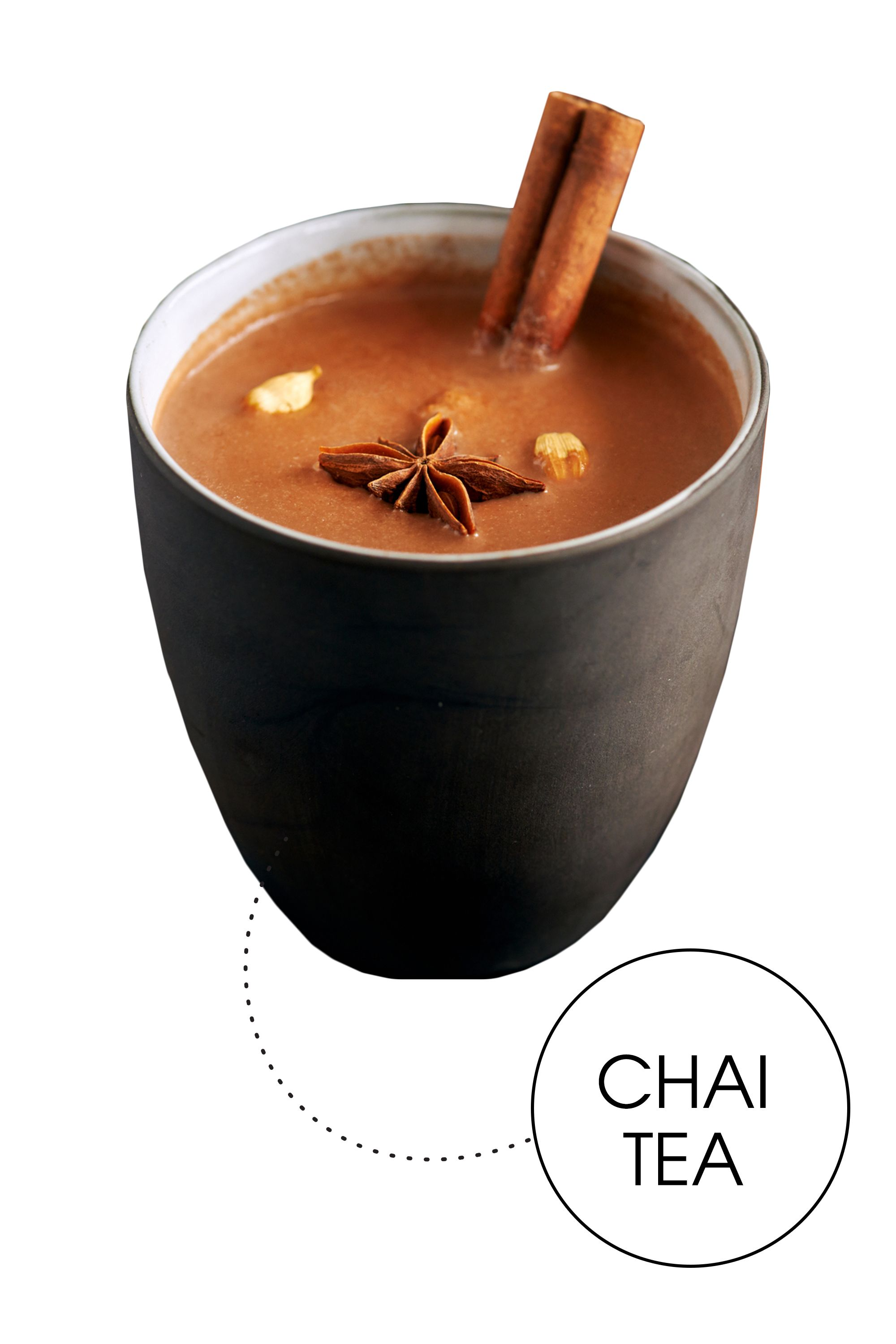 "<em>Chai tea is essentially a libido-boosting super-cocktail: Black tea, cinnamon, ginger, anise, cloves, and cardamom are all purported aphrodisiacs.</em>  ""In general I am not a lustful person, so I knew that aphrodisiac testing was going to be a little <em>womp womp</em> for me. And I was right! I tried a chai latte. I guess I should say that I used to have these every day, but since I have been on <a href=""http://www.elle.com/beauty/news/a19285/im-turning-myself-into-a-victorias-secret-angel/"">my Victoria's Secret Angel diet</a>, I said bye bye to inflammation-causing lattes in general. Perhaps my tolerance was already built up but after about 3 months quitting cold turkey, you'd think I'd feel a little sumpin' sumpin'. Guess what? Nope, I'm dead inside."""