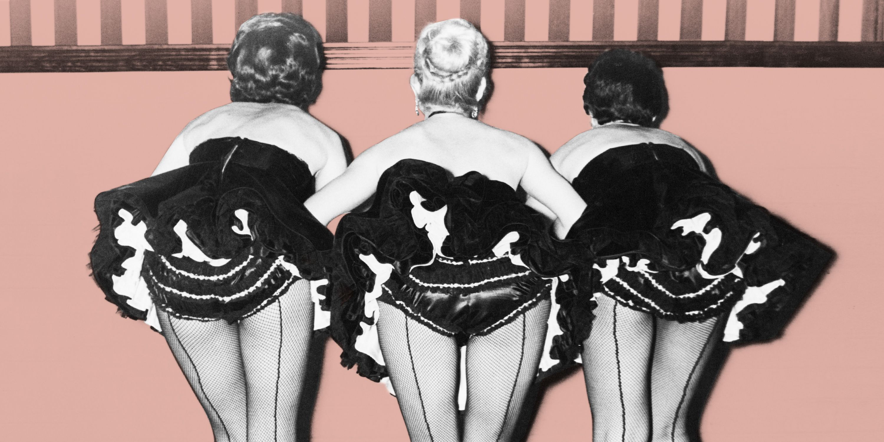 A Brief History of Sexy Lingerie c69a66f3c