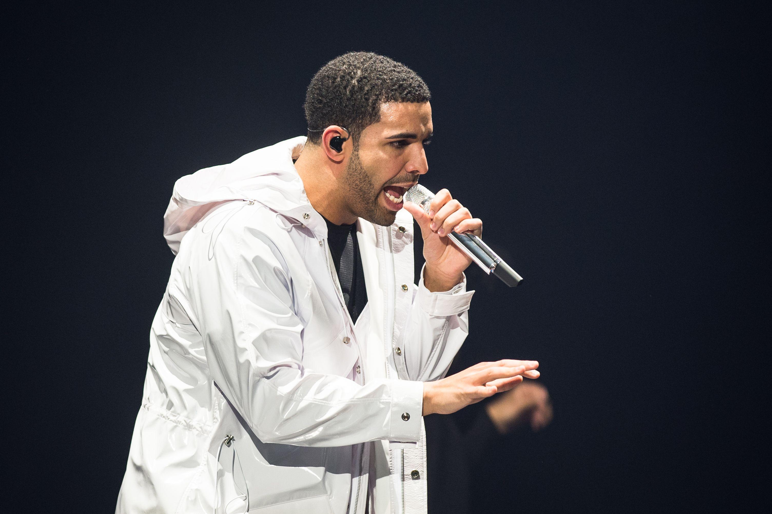 1c7a0b95f4 Drake Releases Surprise Album Overnight - Drake