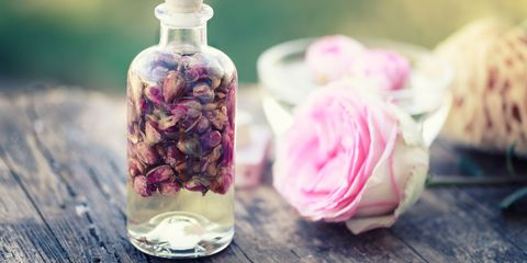 Why You Need Rose Oil in Your Beauty Regimen
