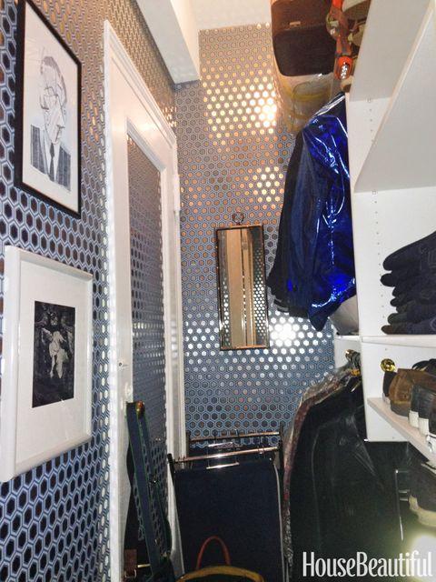 simon doonan closet