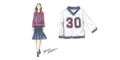 Product, Sleeve, Shoulder, Jersey, Textile, Collar, Sportswear, Style, Line, Uniform,