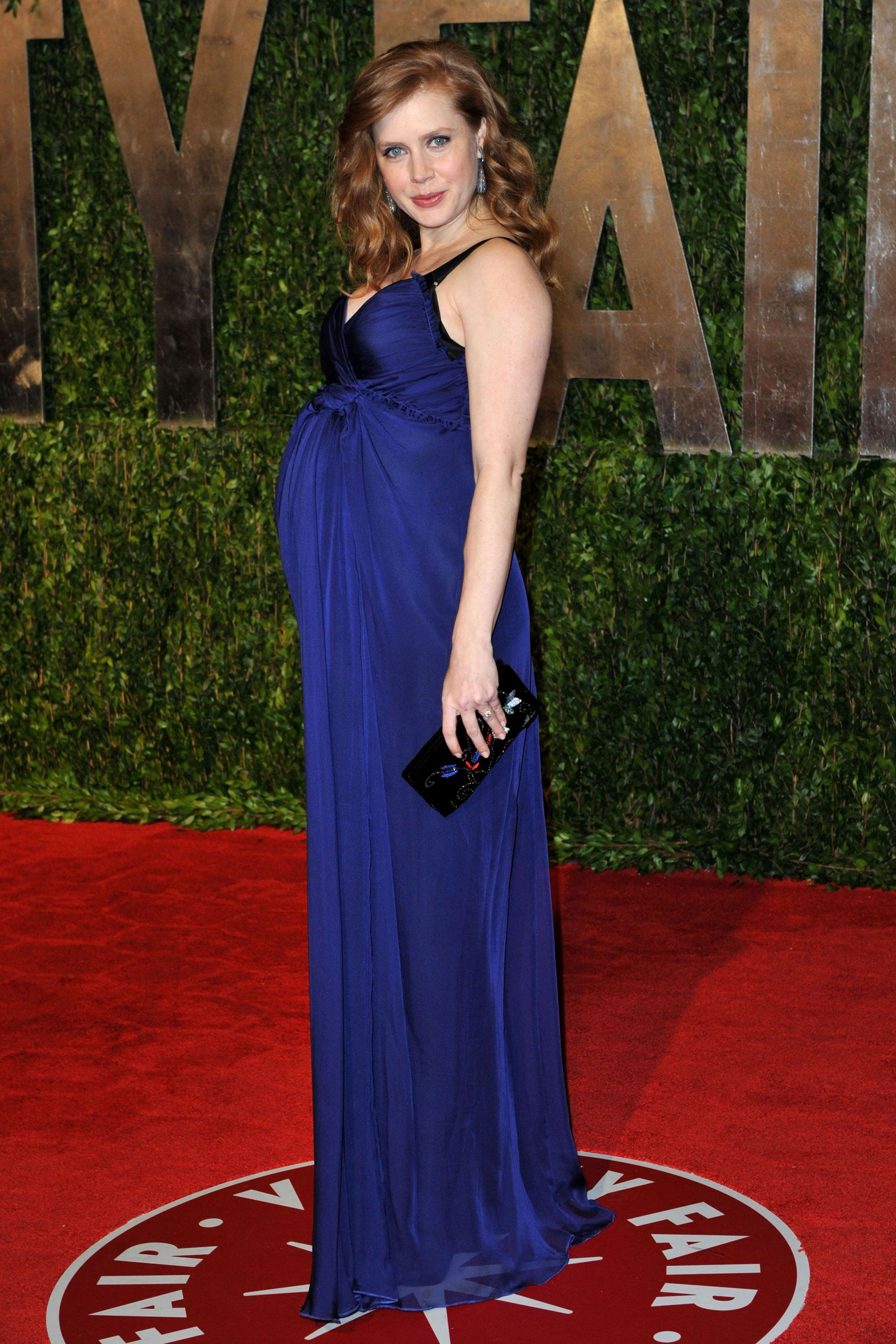 The best pregnancy style at the academy awards ombrellifo Choice Image