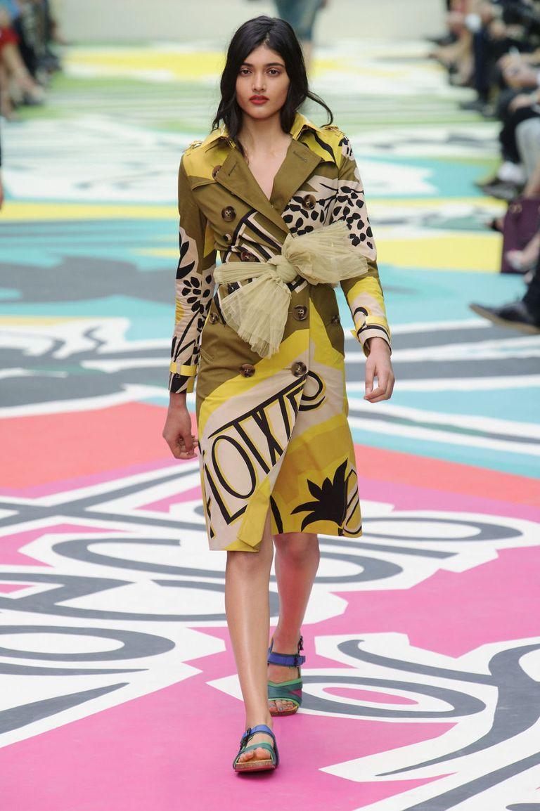 Elle fashion brand