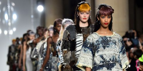 Fashion FOMO: Everything You Missed at London Fashion Week