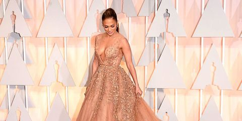 All The Looks From the 87th Annual Academy Awards