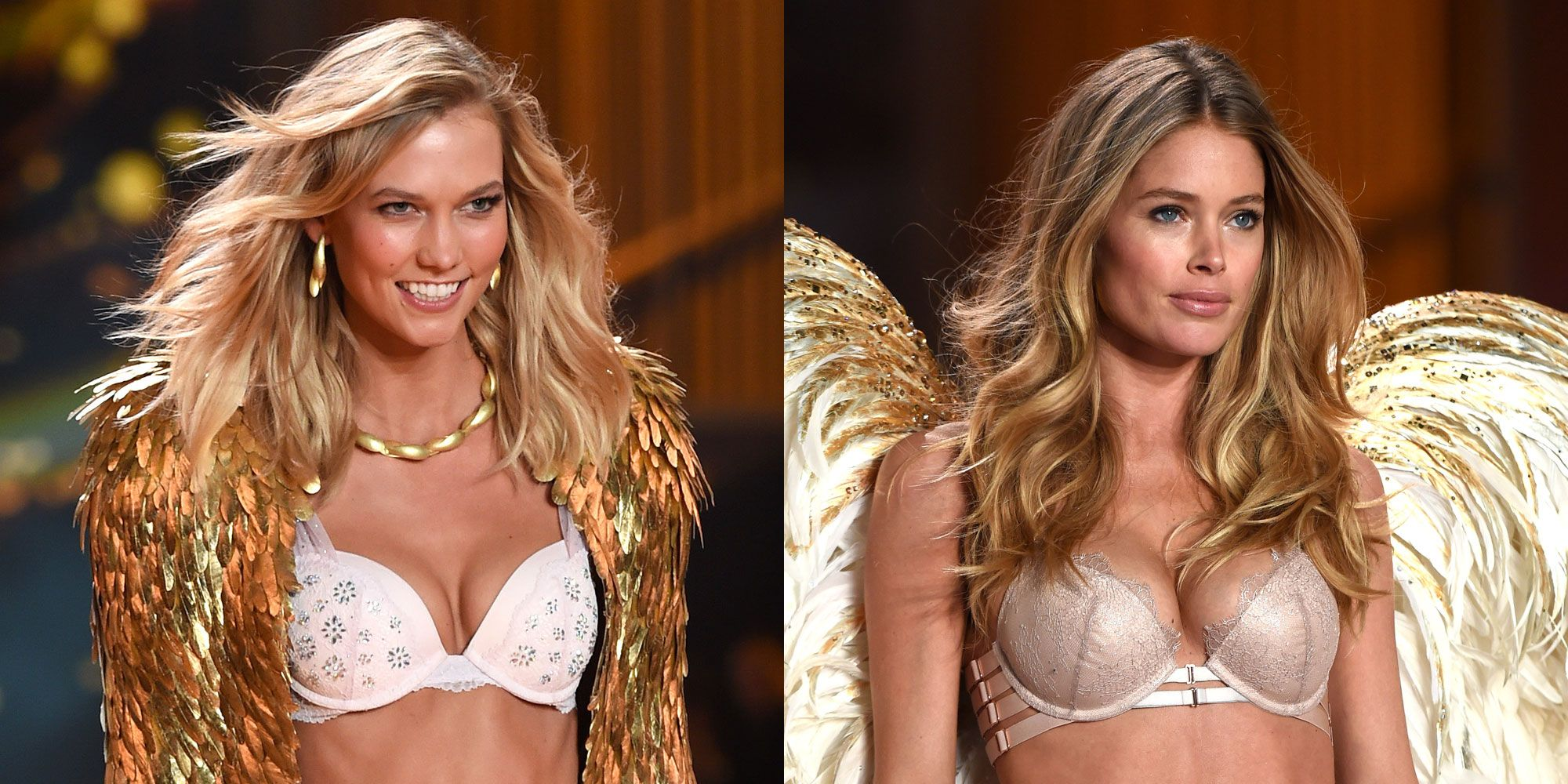 Karlie and More: The VS Angels Share Their Holiday Wish Lists Karlie and More: The VS Angels Share Their Holiday Wish Lists new picture
