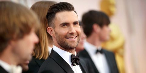Adam Levine Did Something Very Cute for a 10-Year-Old Superfan