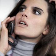 Nose, Lip, Finger, Cheek, Hairstyle, Skin, Chin, Forehead, Eyebrow, Eyelash,