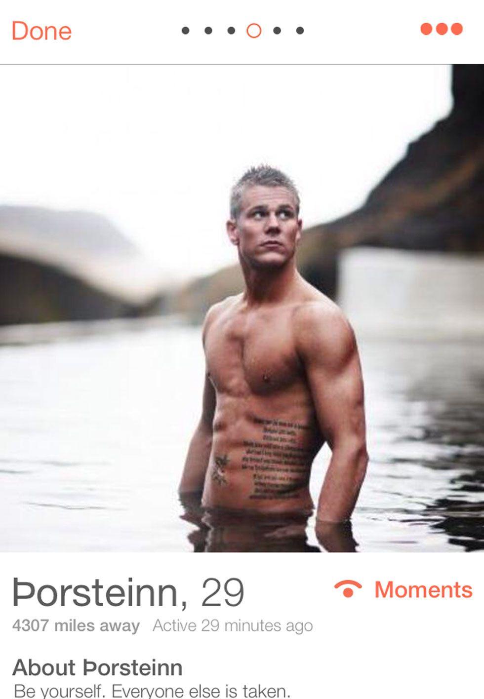 gay datování je beznadějné