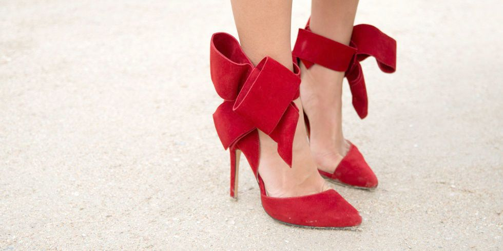 20 Suede Pumps for Spring - The Best
