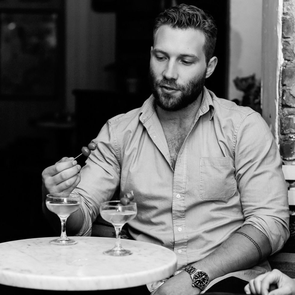 Jai courtney sexy