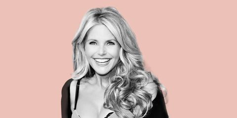 Christie Brinkley On Skincare And The Secret To Staying Young