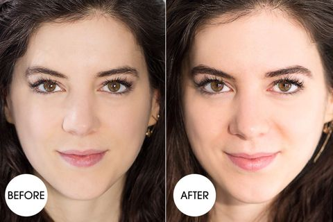 How To Get The Best Eyebrows For Your Face Growing Out Eyebrows