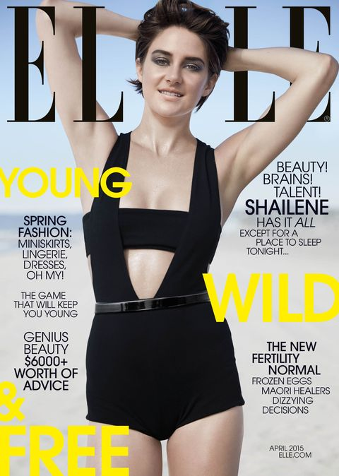 elle magazine dating advice how to overcome fear of dating after divorce