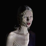 Style, Darkness, Neck, Animation, Portrait photography, 3d modeling,