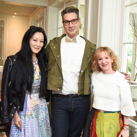 Judy Chang, Cameron Silver, Mirit Konowiecki