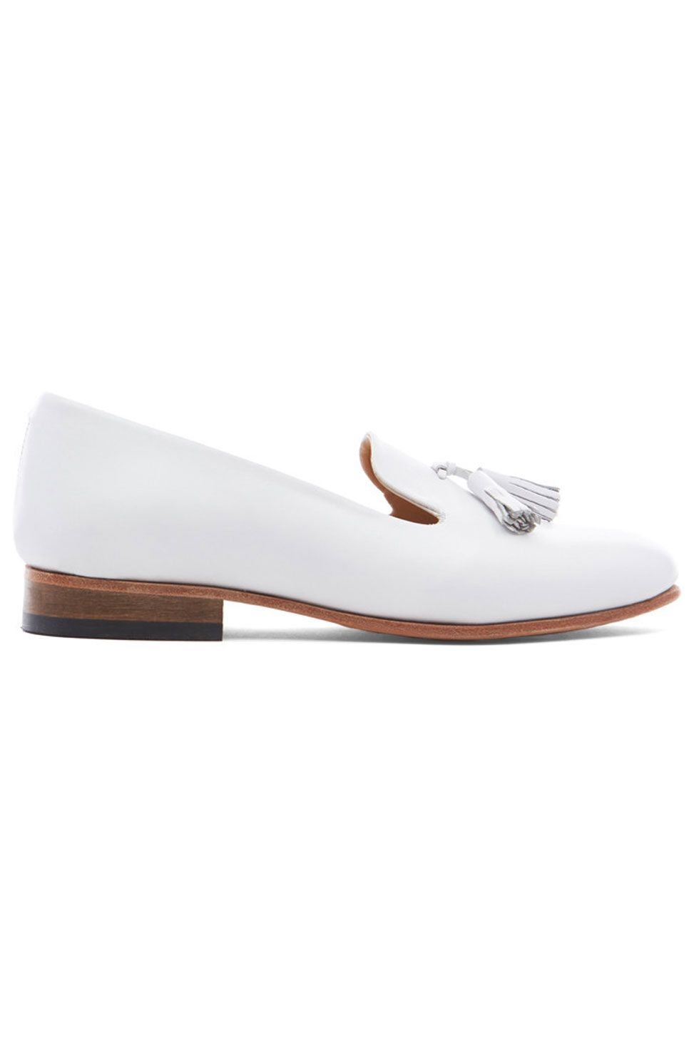 "<!--StartFragment-->Dieppa Restrepo Gaston Loafer, $300; &lt;a href="" http://www.shopalthouse.com/products/gaston-slip-on-loafer""&gt;shopalthouse.com&lt;/a&gt;<!--EndFragment-->"