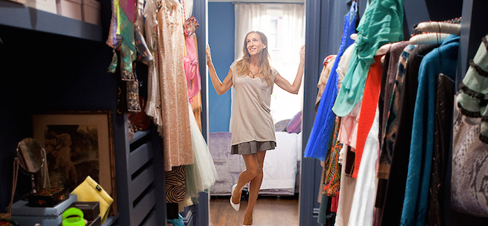 Spring Cleaning Your Closet - Expert Tips for Cleaning Out
