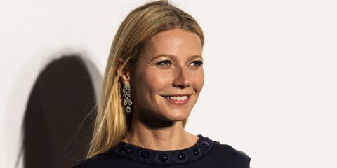 """Gwyneth Paltrow Says She's """"Incredibly Close to the Common Woman"""""""