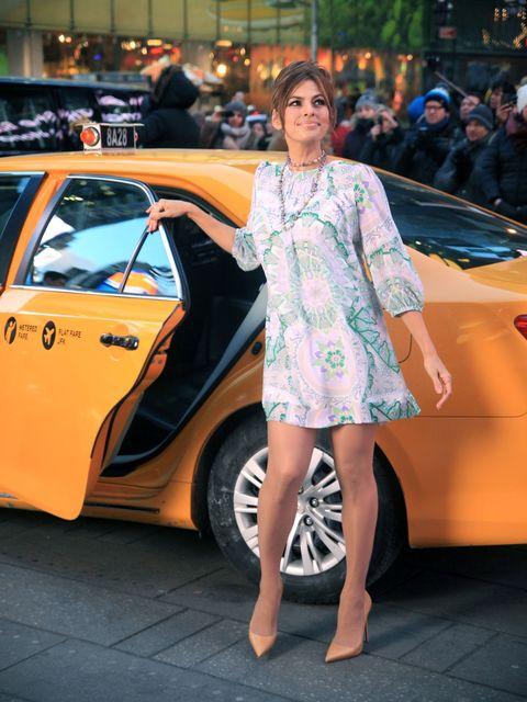 Automotive design, Vehicle, Land vehicle, Human leg, Dress, Car, Vehicle door, Alloy wheel, Fender, High heels,