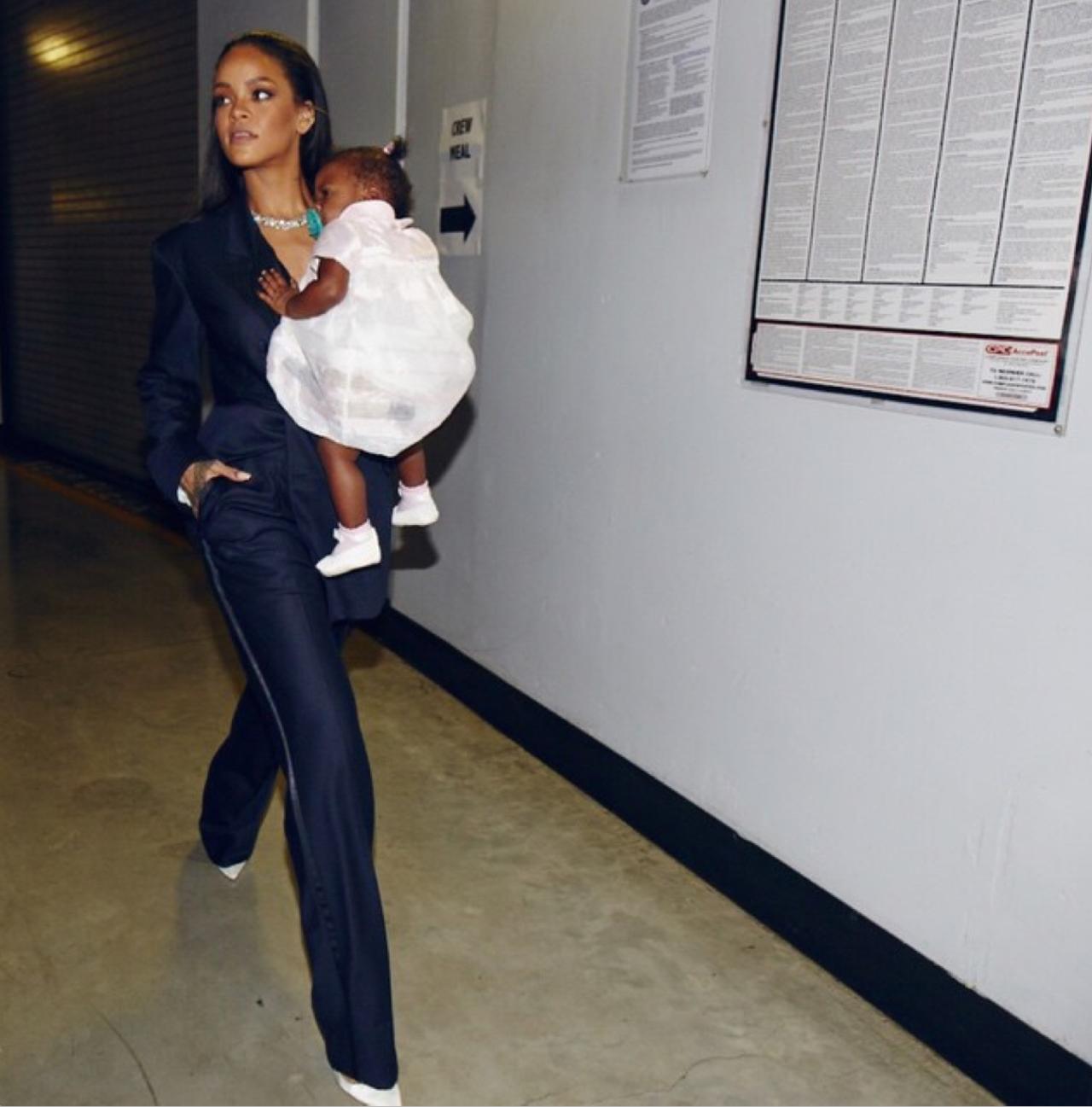 Danielle foxx babysitter