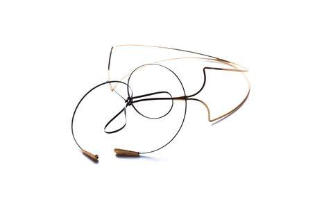 "By Boe GF-Frame Bow Choker, $200; <a target=""_blank"" href=""https://byboe.com/byboe/necklaces/gf-frame-bow-choker.html"">byboe.com</a>"