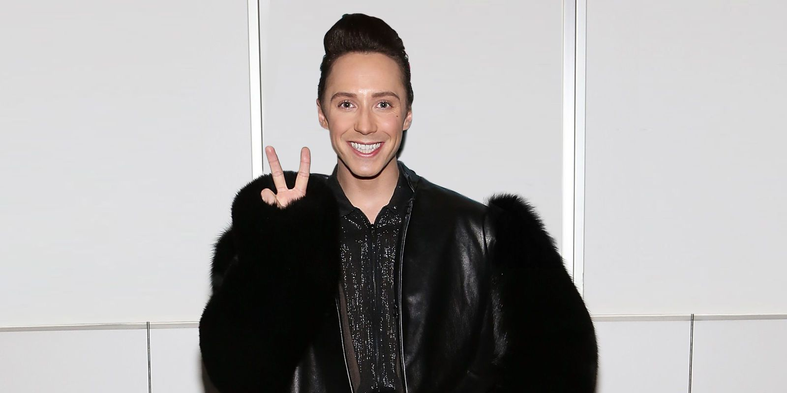 4119399ca0 Johnny Weir Has to Sell His Clothes on eBay to Escape Fashion Judgement
