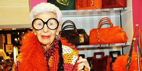 14 Hilarious Style Quotes From Older Women Who Just DGAF