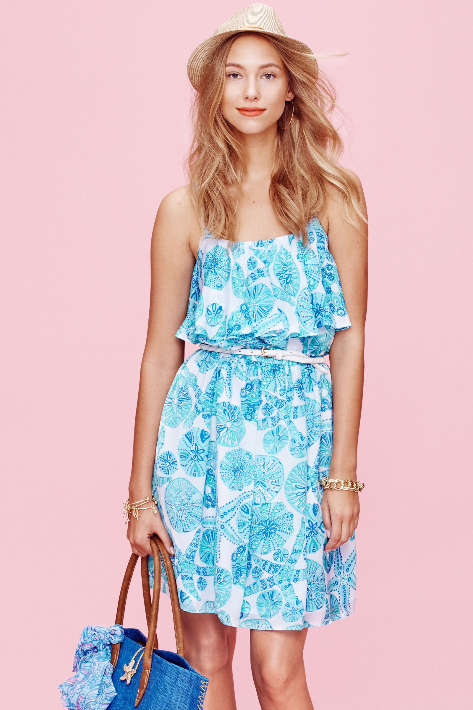 04da89e5eba561 Exclusive: See the Complete Lilly Pulitzer x Target Collection