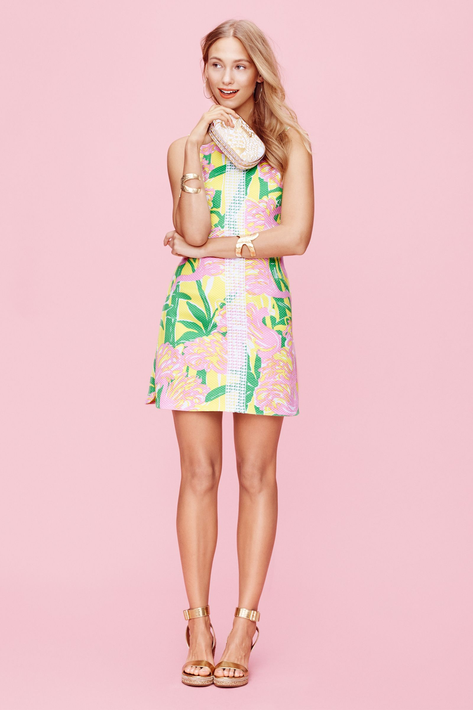 2d3ad8dd6b3 Exclusive  See the Complete Lilly Pulitzer x Target Collection