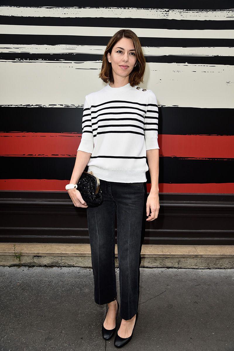 25b76db4d9c 50 Ways to Wear a Stripe Shirt