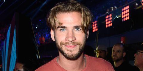 Liam Hemsworth Gets the Official Heartthrob Haircut