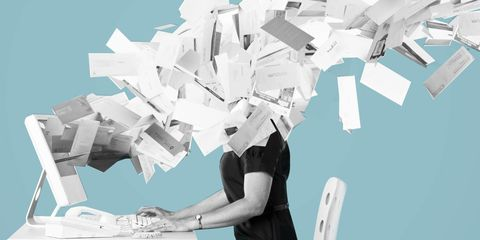 Inbox Shame Is Real: How I Wound Up With 70,000 Unread Emails