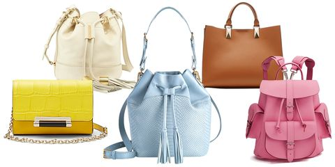 The Official Spring 2015 Bag Guide