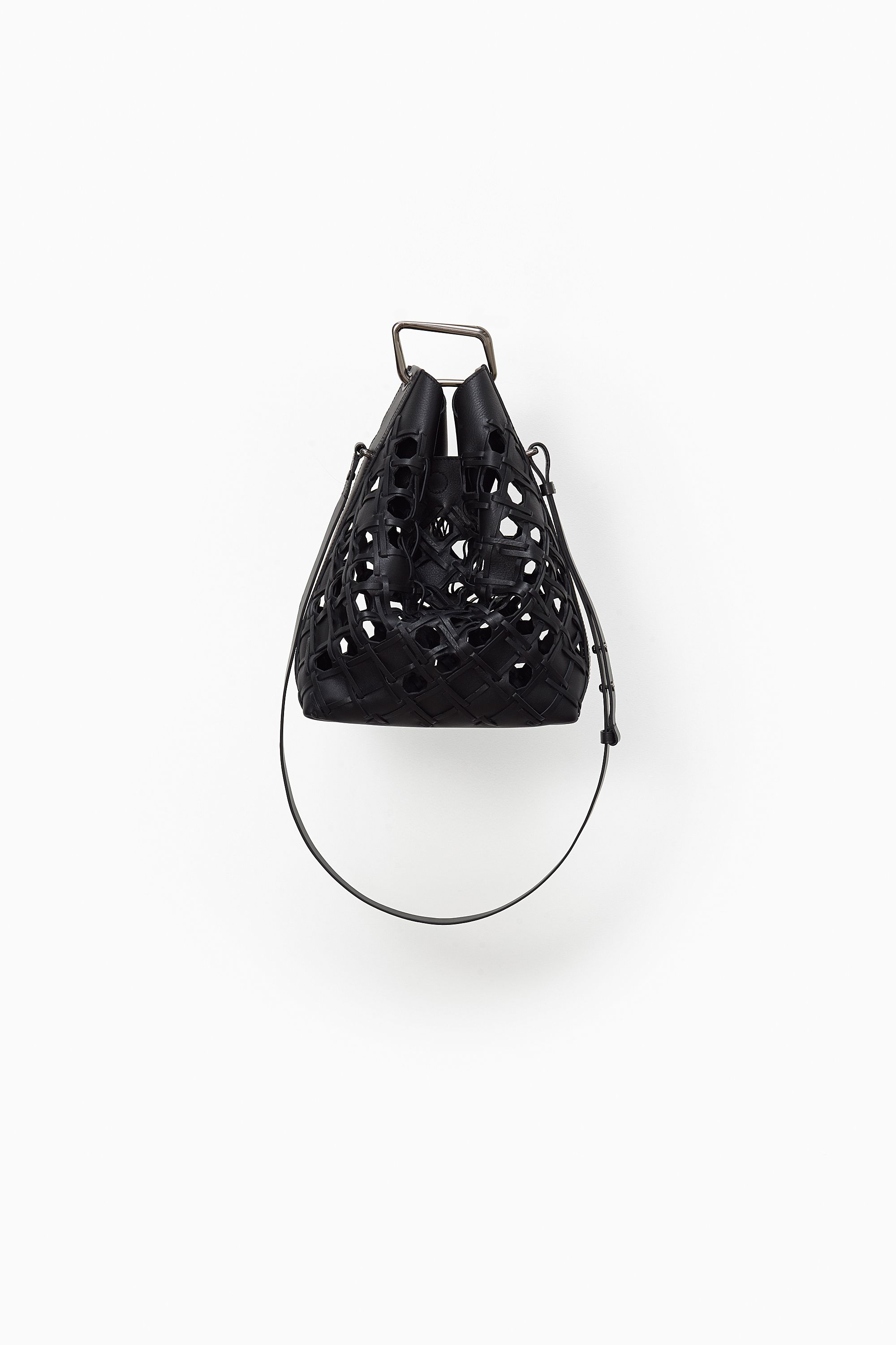 "3.1 Phillip Lim Bucket Bag, $1,395&#x3B; <a target=""_blank"" href=""https://www.31philliplim.com/shop/quill-bucket-bag-1177.html"">31philliplim.com</a>"