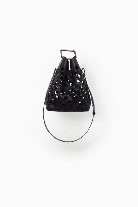 "3.1 Phillip Lim Bucket Bag, $1,395; <a target=""_blank"" href=""https://www.31philliplim.com/shop/quill-bucket-bag-1177.html"">31philliplim.com</a>"