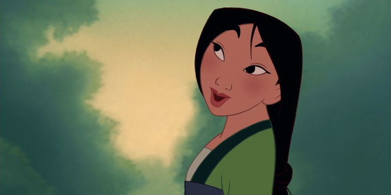 Everything We Know About Disney S Live Action Mulan