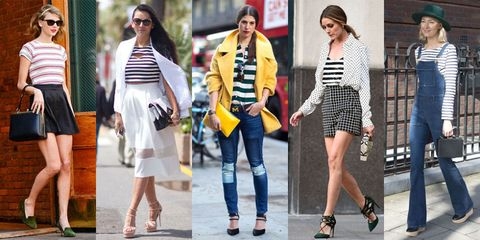 ed21e6af45 50 Ways to Wear a Striped Shirt