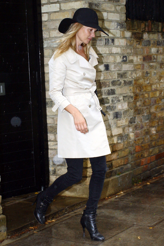 Kate Moss, June 2011