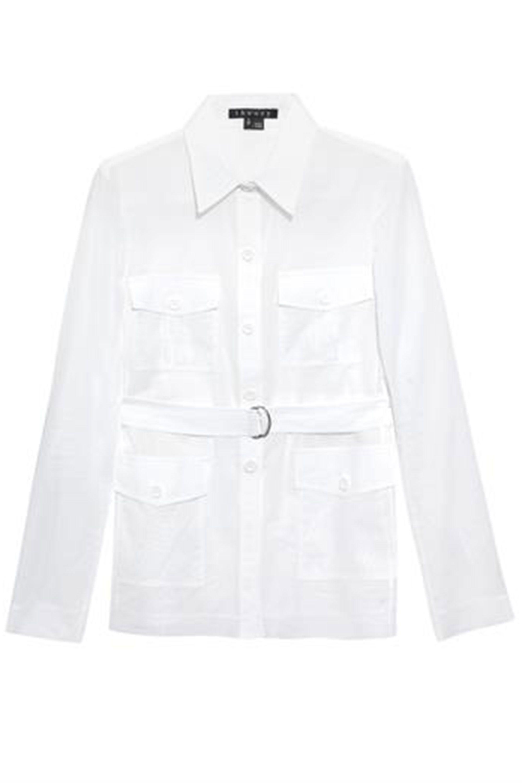 cf3593c0 Best Crisp White Button Down Shirt - DREAMWORKS