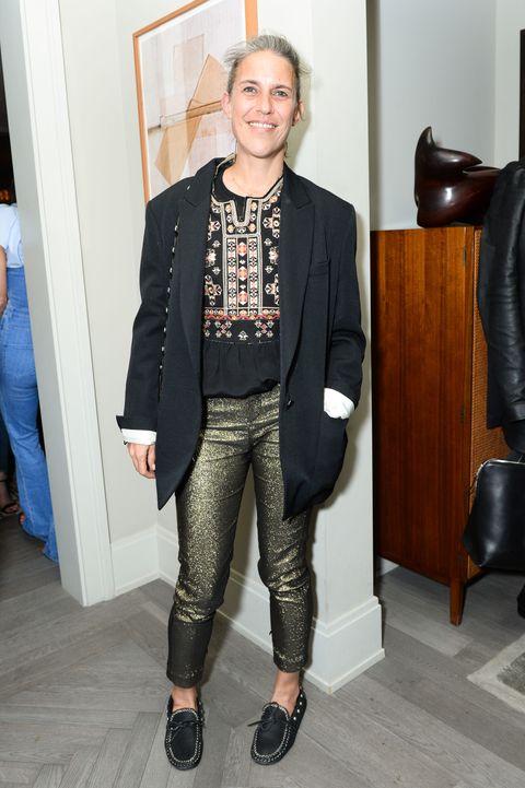 Barneys New York Celebrates Isabel Marant on 4/9/15